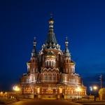 Храмы, церкви Ижевска