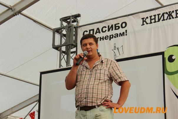 Арсений Гончуков: «Мы снимаем картины, за которые не стыдно»
