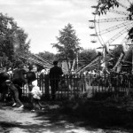 Ижевск в советское время фото
