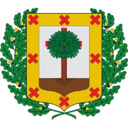 Герб провинции Бискайя, Испания.