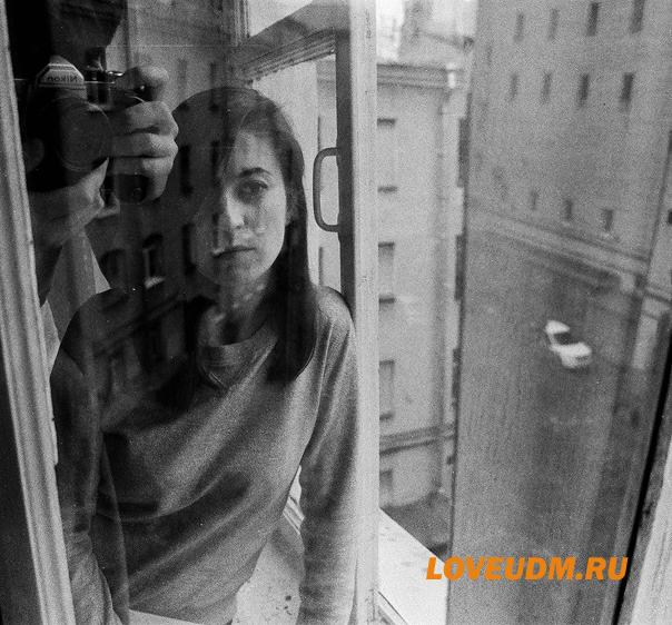 Кожев автопортрет2 копия