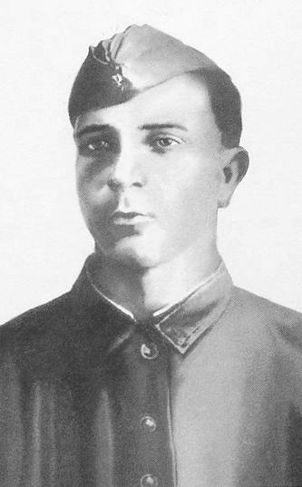 Краев Владимир Павлович
