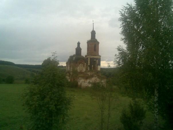 Кулюшево