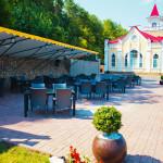 Ресторанно-гостиничный комплекс Старая башня