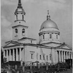 Архитектурно-исторические памятники Удмуртии