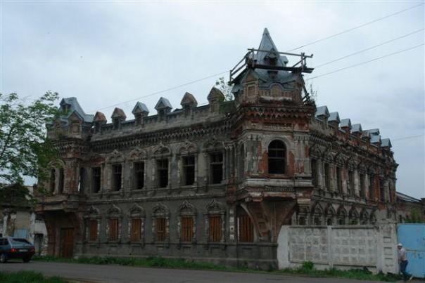 Старый Сарапул