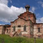 Печальное очарование. Разрушенные храмы Удмуртии