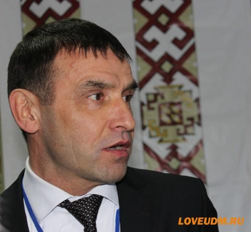 Владимир Аркадьевич