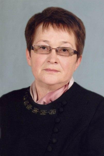 Владыкина Татьяна Григорьевна