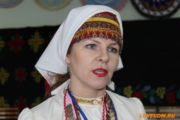 Жанна Ермолаева