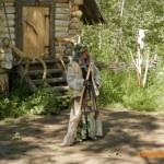 В гости к Бабе-Яге дикарем — как съездить недорого