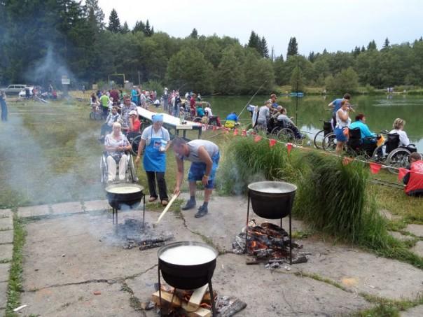 байкузино фестиваль