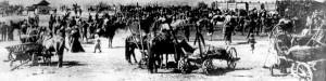 базар на сенной 1912 год