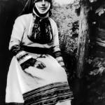 Бесермянский костюм