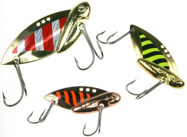 блесна цикада