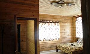 бобровый лог спальни