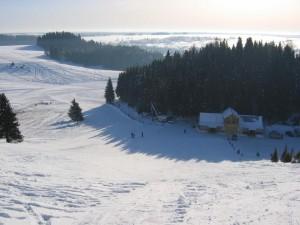 болгуры вид с горы