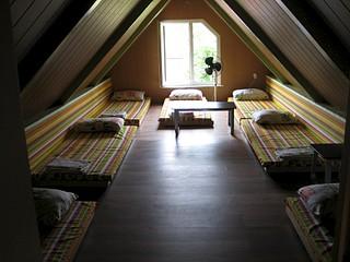 боливар спальня