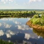 Водоемы Удмуртии: реки и пруды