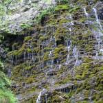 Водопады Удмуртии