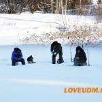 Базы отдыха с зимней рыбалкой Ижевск