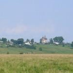 Старинный храм в Елово — помочь возрождению
