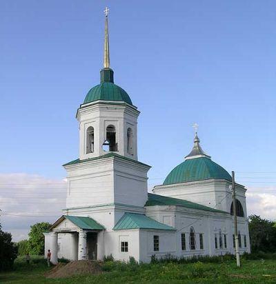 храм данилово