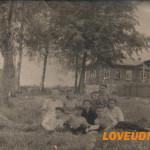 Воспоминания о школе и учителях. Леонид Кунаев