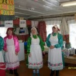 Маршрут «Мумы гырлы» в Киясовском районе