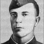 Герой Советского Союза Владимир Краев