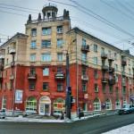 Музей квартира Красильникова