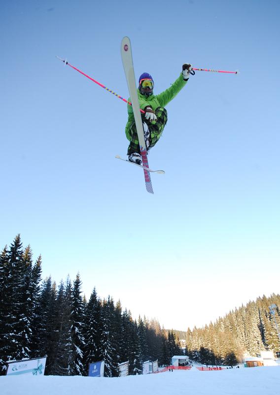 кубок нечкино лыжи