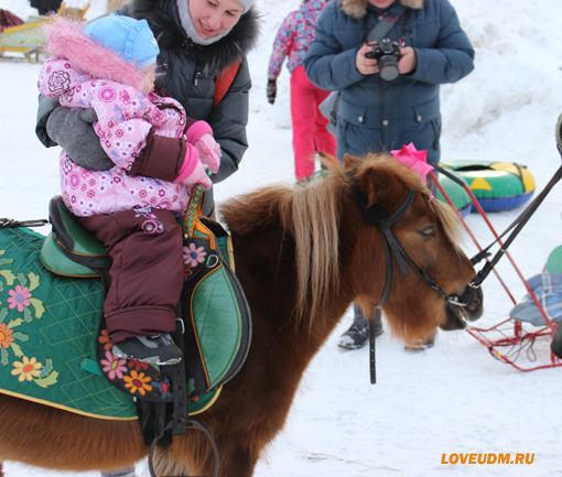 малыши на лошадке копия
