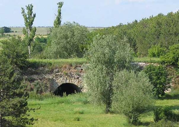 мост царский львово