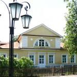Дом-музей Чайковского в Воткинске — родина композитора