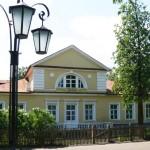 Достопримечательности Воткинска и Воткинского района Удмуртии