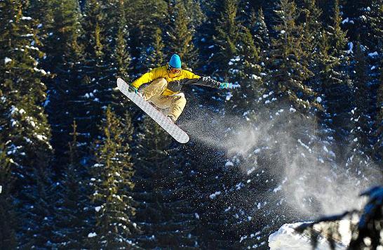 нечкино сноуборд