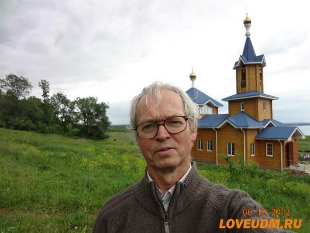 Автор Виктор Кузнецов