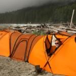 Палатка — наше всё! Обзор производителей палаток
