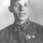 Герой войны Виктор Кузьмич Пислегин