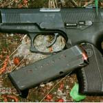 Пистолет Ярыгина — сделано в Ижевске