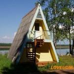 База отдыха Привет на Каме Ижевск Удмуртия