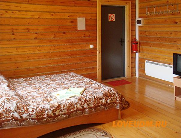 ряб дом 3 кровать копия