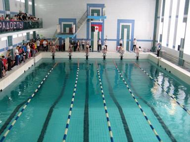 сарапул бассейн