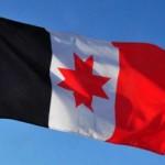 Флаг Удмуртии – под счастливой звездой