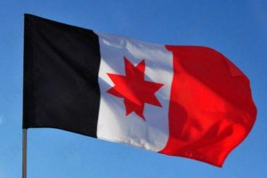 флаг Удмуртии