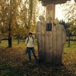 Путешествие Ижевск — Ува — Узей-Тукля — Ижевск