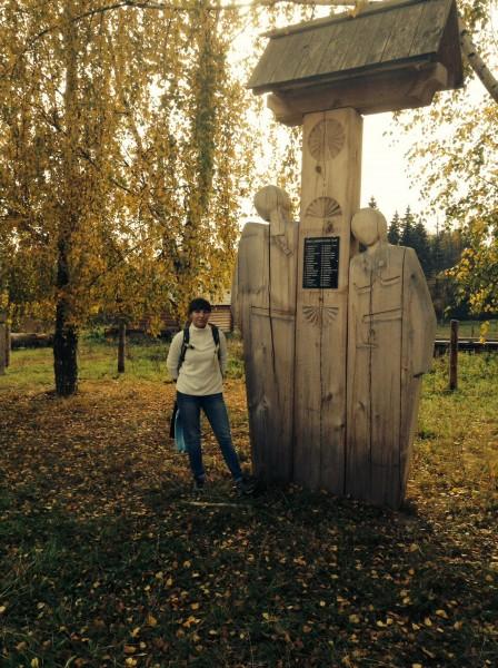 Путешествие Ижевск— Ува— Узей-Тукля— Ижевск