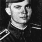 Герой Советского Союза Вадим Сивков