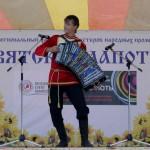 Фестиваль «Вятский лапоть» в поселке Кильмезь